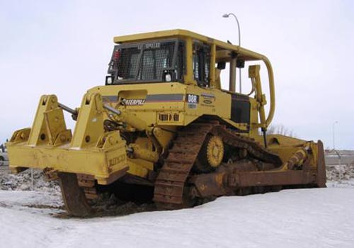 For Sale - Dozers - 1997 CAT - D8R - IronWorks Equipment