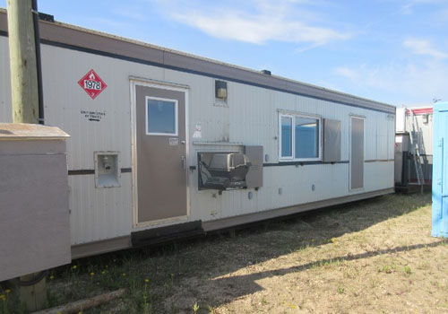 Well-Site Trailers/ Office Trailers